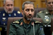 توان موشکی ایران در شرایط سختترین تحریمها بدست آمد