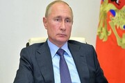 واکنش تند پوتین به خروج آمریکا از پیمان منع موشکهای هستهای میانبرد