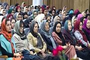 زنان افغان خواهان آتشبس فوری از سوی طرفهای درگیر جنگ شدند