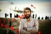 پیکر شهدای مدافع حرم دانشگاه آزاد اسلامی به وطن بازگشت