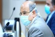 روند افزایشی بیماران کرونایی در استان تهران