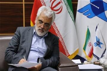 پیام دکتر طهرانچی در پی بازگشت پیکر شهیدان مدافع حرم دانشگاه آزاد اسلامی