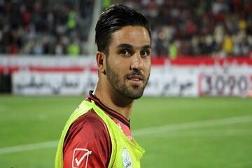 ساسان انصاری در اختیار باشگاه تراکتور قرار گرفت