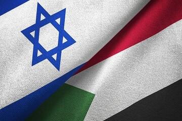 اعانه رژیم صهیونیستی به سودان در قبال عادیسازی روابط
