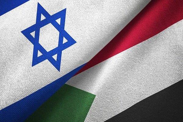 هیئت ۴۰ نفری سودانی در راه سفر به سرزمینهای اشغالی