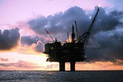 توقف ۵۰ درصدی تولید نفت آمریکا در خلیج مکزیک