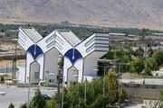 افتتاح طرح اندیشه تمدنساز در دانشگاه آزاد اسلامی خراسان شمالی