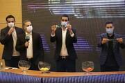 برنامه کامل بیستمین دوره لیگ برتر فوتبال ایران