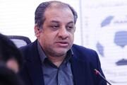 واکنش سهیل مهدی به کنارهگیری ذوب آهن از لیگ برتر