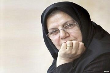 مستند پرتره شهین اعوانی به روی آنتن شبکه چهار میرود