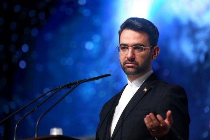 آمار وزیر ارتباطات درباره شبکه «شاد» خلاف واقع است