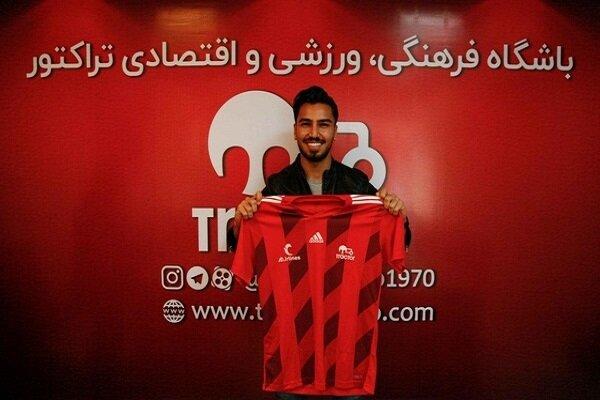 واسعی: قراردادم نصف قرارداد بازیکنان جدید استقلال است/ سرپرست باشگاه من را نخواست