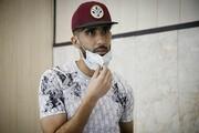 واکنش بشار رسن به شایعه خیانتش به پرسپولیس+عکس