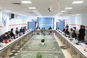نشست بررسی و تبادل نظر «جایزه شهید موسوی» برگزار شد