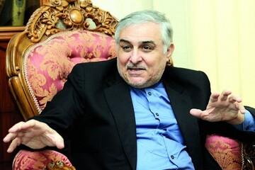 رویکرد ایران ایجاد روابط خوب با تمام کشورهای منطقه است