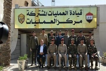 توافق جدید اربیل - بغداد؛ ایجاد مراکز هماهنگی امنیتی مشترک