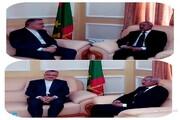 گفتوگوی سفیر ایران با وزیر دفاع موریتانی