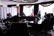 آمادگی دانشگاه آزاد اسلامی قزوین برای پاسخ به نیازهای صنعت ساختمان
