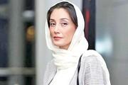 نمایش فیلم هدیه تهرانی در آمریکا