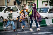 چگونه با کودکان در قرنطینه رفتار کنیم؟