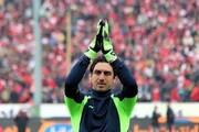 مهدی رحمتی رسما از دنیای فوتبال خداحافظی کرد
