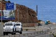 هیأت لبنانی از گرفتن عکس رسمی با هیأت اسرائیلی امتناع کرد