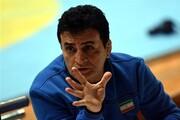 تمجید محمد بنا از درخشش تیم کشتی فرنگی دانشگاه آزاد در لیگ برتر