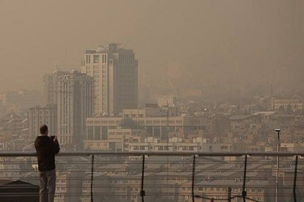 تداوم افزایش غلظت آلایندهها در شهرهای صنعتی و پرجمعیت