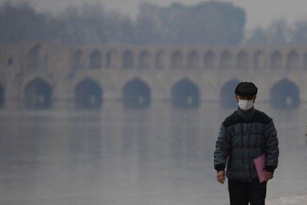 هشدار هواشناسی نسبت به افزایش آلودگی هوا در تهران و دو استان دیگر
