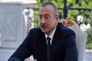 پافشاری علیاف بر نزاع با ارمنستان