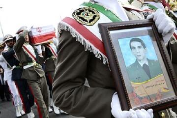 وطن پرستی از ویژگیهای بارز علیرضا بود/ من و همسرم با جان و دل برای ایران کار میکردیم