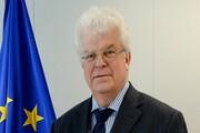 پاسخ متناسبی به تحریمهای اتحادیه اروپا میدهیم