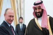 درخواست بنسلمان از پوتین برای استفاده از واکسن روسی کرونا در عربستان
