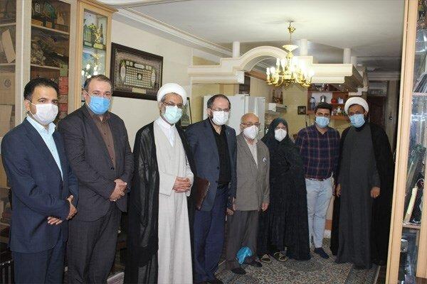 عزت امروز ایران اسلامی را مدیون شهدای مدافع حرم هستیم