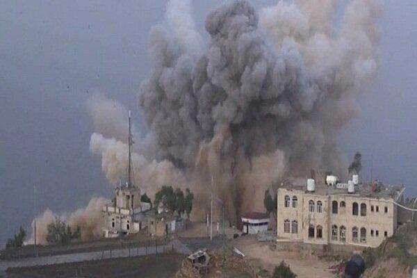 شهادت ۲ کودک و زخمی شدن ۴ نفر دیگر در حملات ائتلاف سعودی