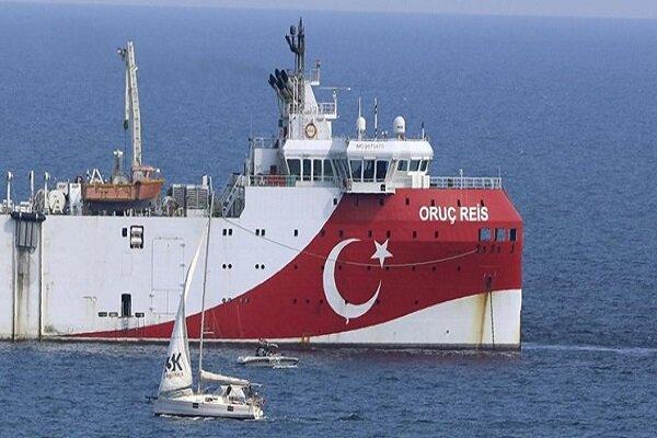 ترکیه از کشف میدان گازی جدید خبر داد