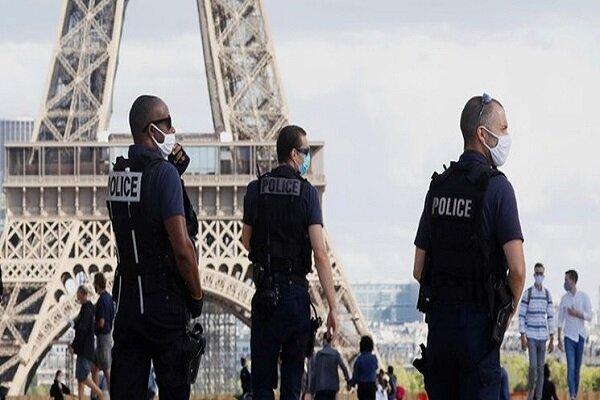 حادثه چاقوکشی در پاریس مرتبط به داعش بود
