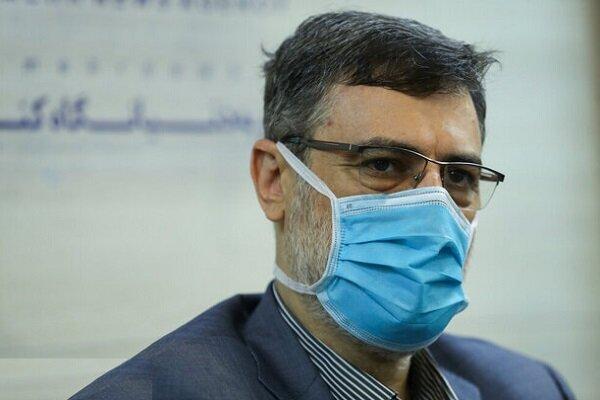 جزئیات ترانزیت دارو به عراق شفاف اعلام شود