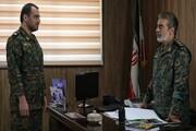 «مسلوب» سریال مناسبتی شبکه سه برای هفته نیروی انتظامی