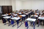 وزیر آموزشوپرورش سلامت دانش آموزان در مدارس حضوری را تضمین میکند؟