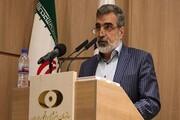 واکنش کمالوندی به پایان محدودیت های تسلیحاتی ایران