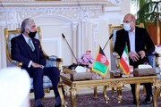 مجلس ایران از صلح پایدار در افغانستان حمایت میکند