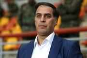 سعید آذری: پرسپولیسیها خودشان مشکل را حل کردند!