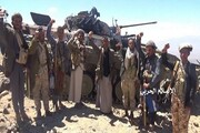 ناکامی مزدوران سعودی در پیشروی در یمن