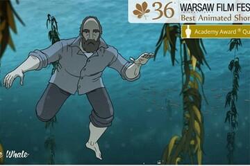 انیمیشن ایرانی صدرنشین جشنواره ورشو شد