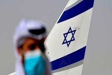 توافق بحرین و رژیم صهیونیستی بر انجام پروازهای روزانه