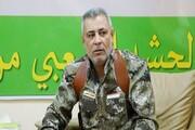 نابودی ۹۵ درصدی هستههای خاموش داعش در کرکوک