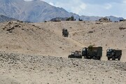 هند یک سرباز چین را در منطقه «لداخ» دستگیر کرد