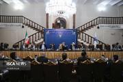 نشست معاونان فرهنگی و دانشجویی دانشگاه آزاد اسلامی (۲)