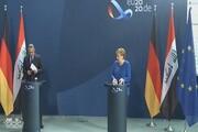 به دنبال همکاری امنیتی، نظامی و اقتصادی با آلمان هستیم